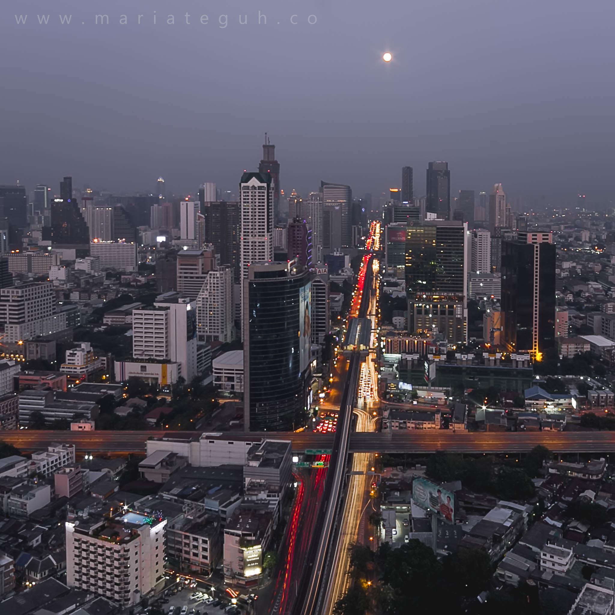 """Sathorn Ghost Tower"", An Abandoned Beauty Of Bangkok"